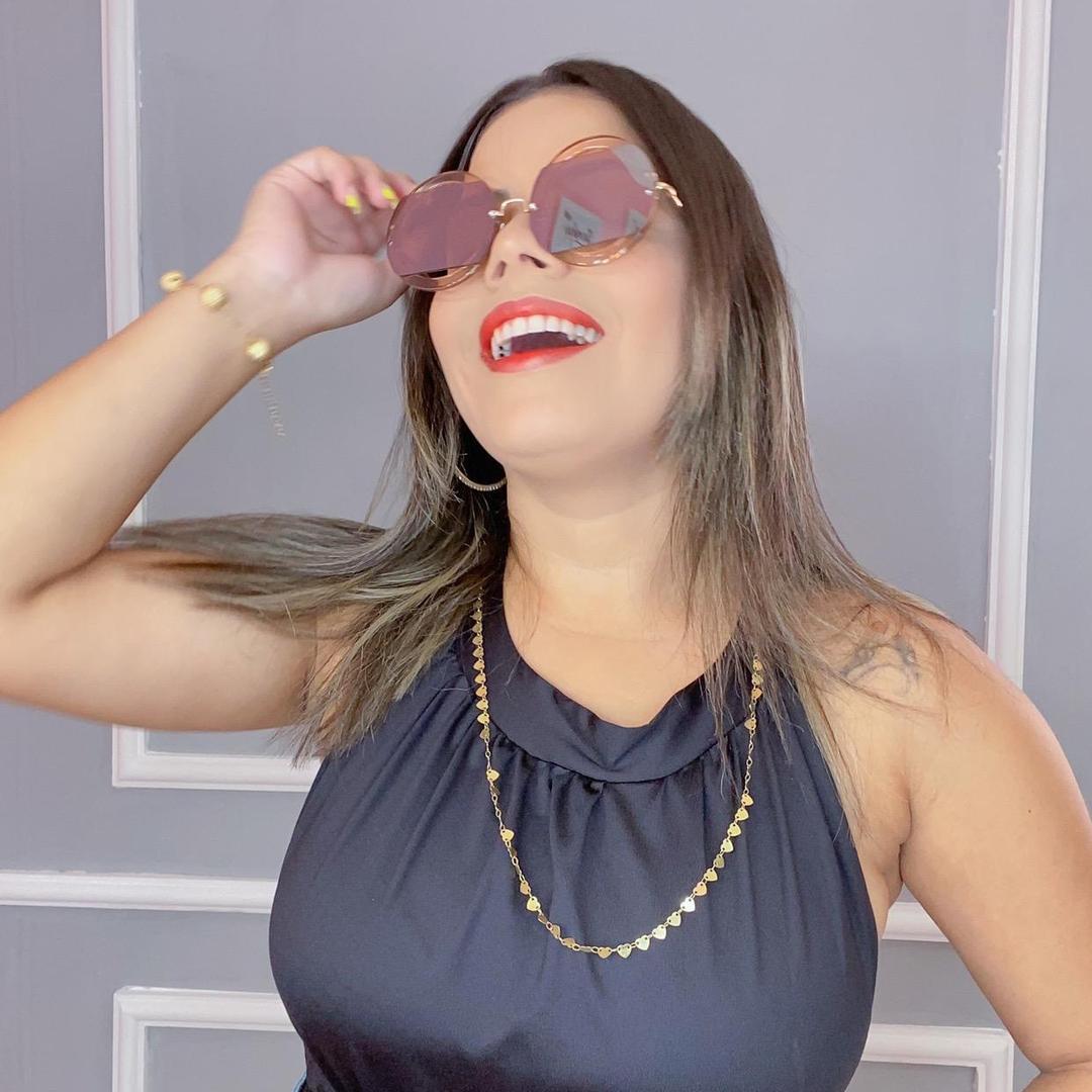 Amanda Ricarte TikTok avatar