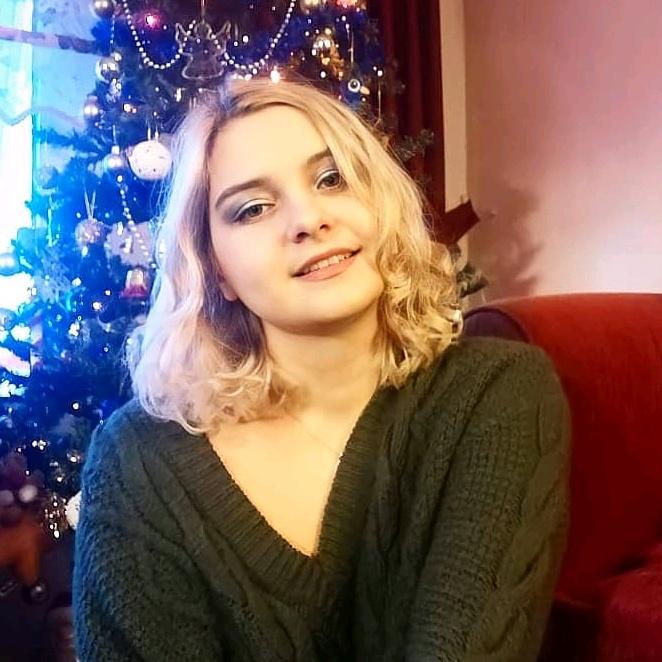 Aylinushka TikTok avatar