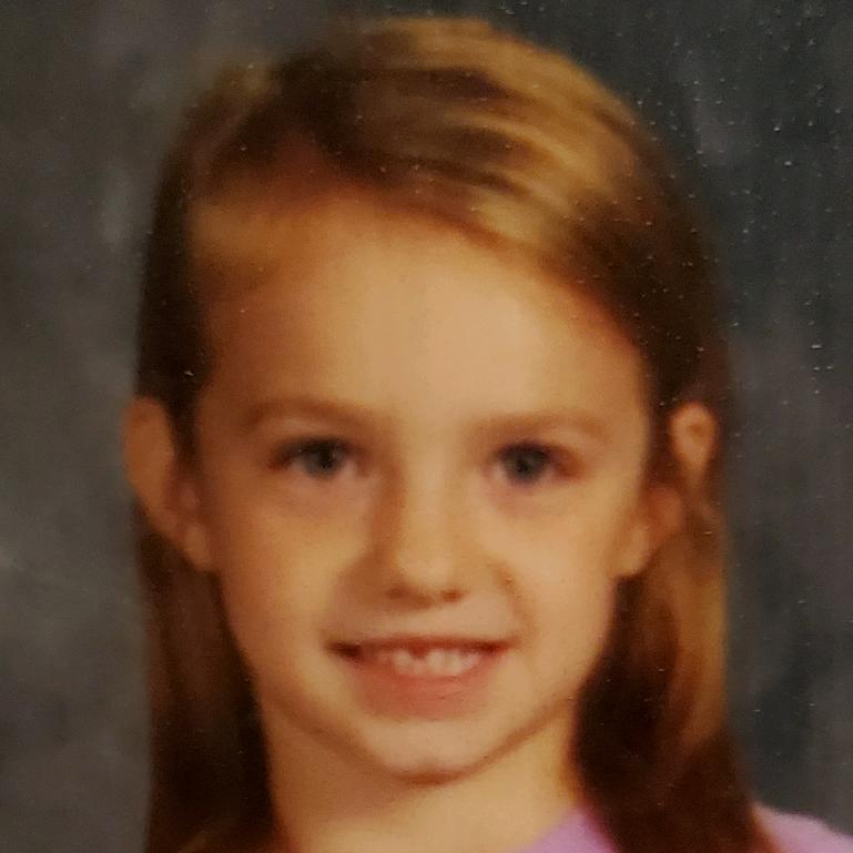 Cassie Hepener TikTok avatar