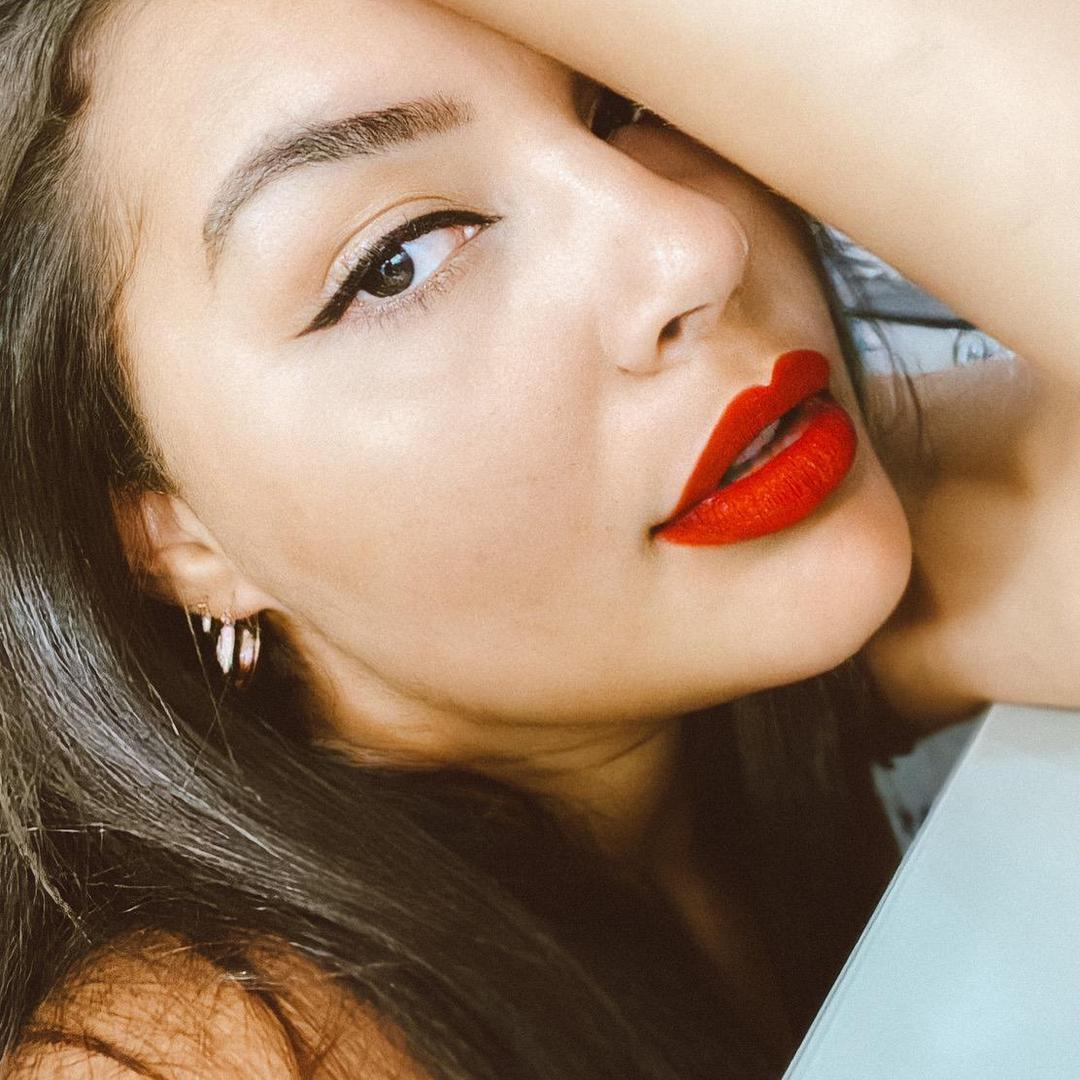 Cíntia Santana TikTok avatar