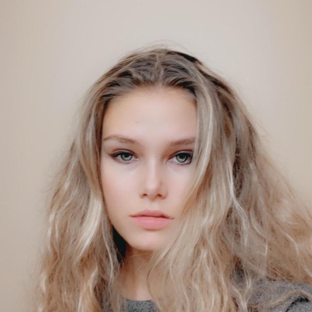 Emmah  TikTok avatar