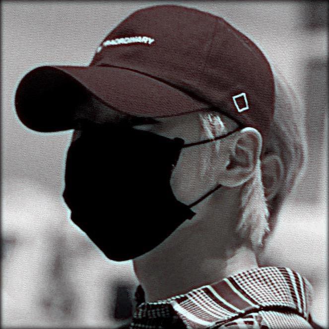 𝐬𝐨𝐦𝐢𝐞 TikTok avatar