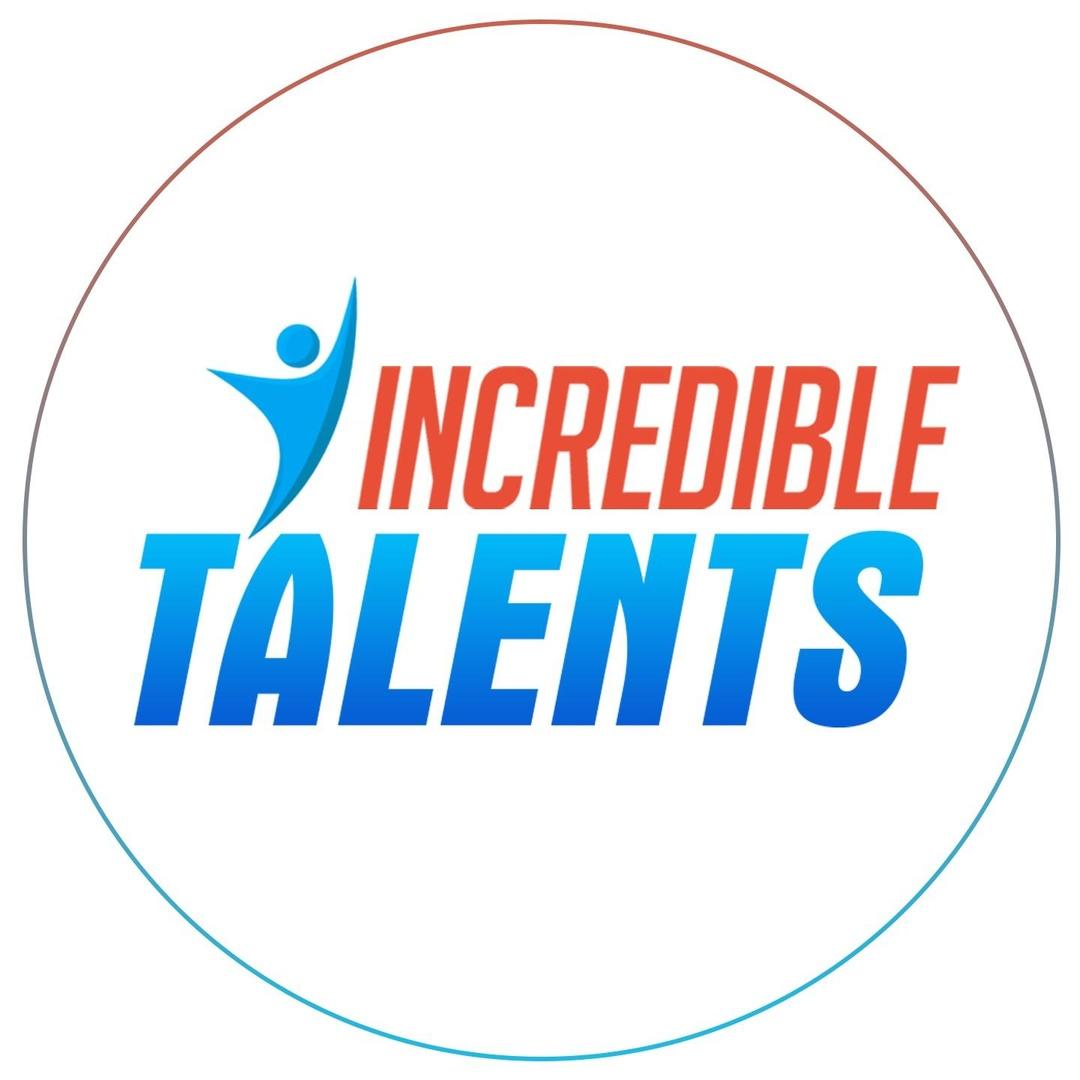 Incredible Talents TikTok avatar
