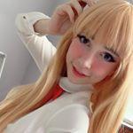 indigowhitecosplay TikTok avatar