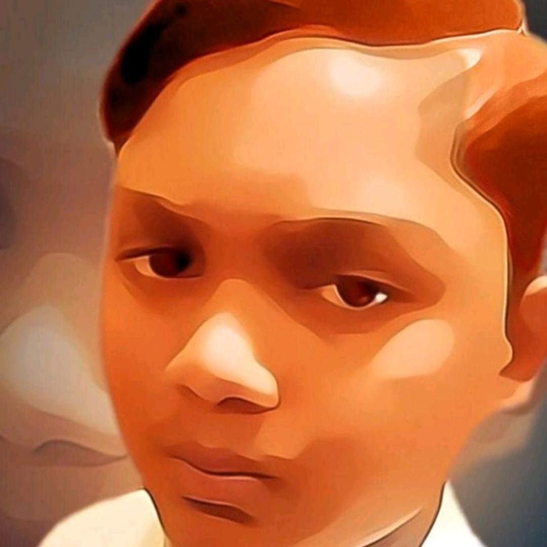 kanaga 8808 TikTok avatar