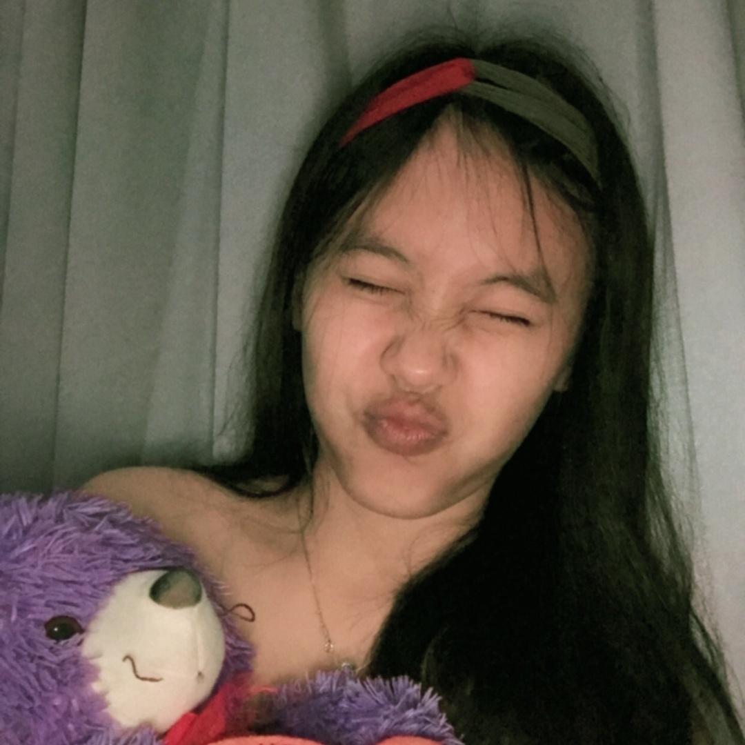 Kd_ayuaa TikTok avatar
