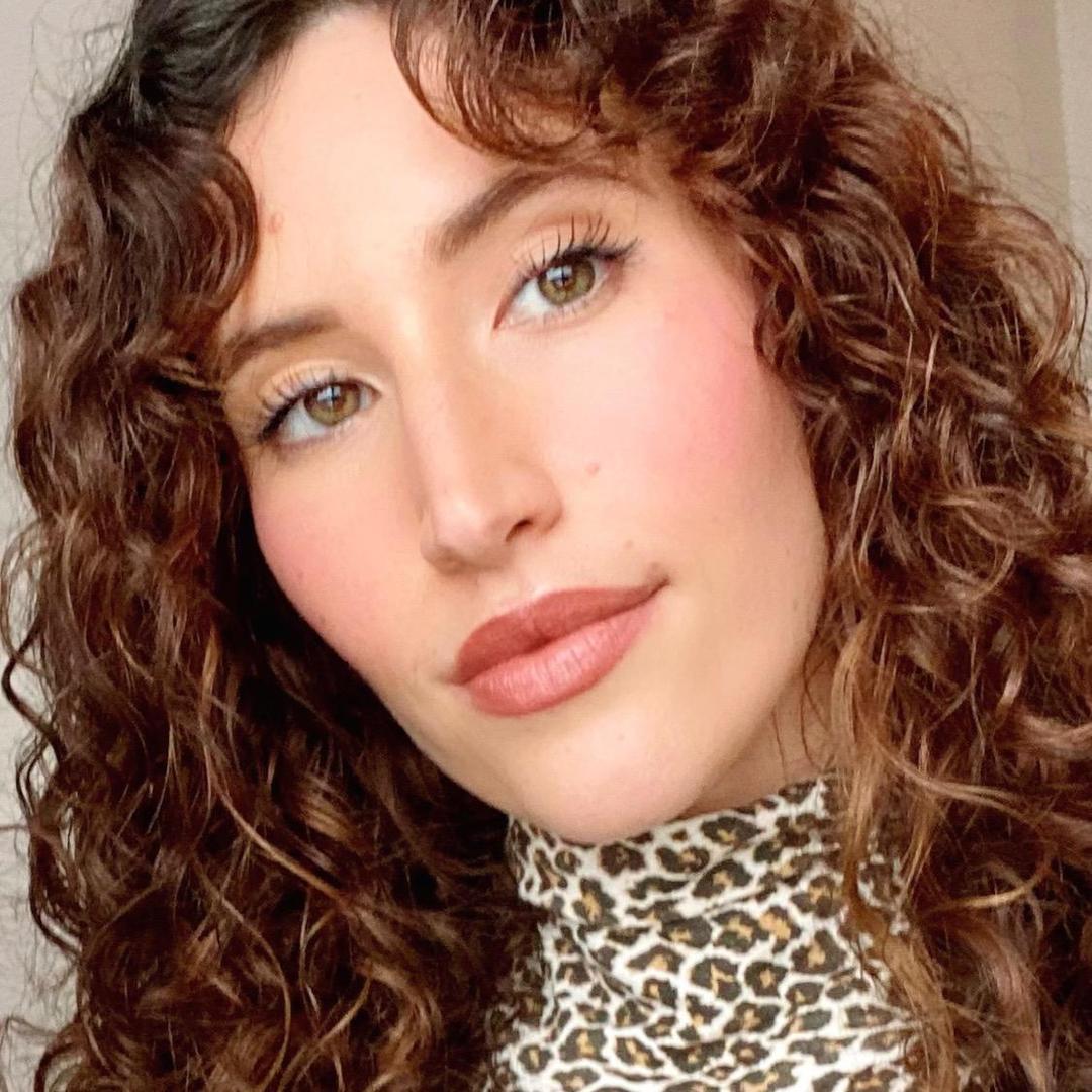 Lauren Paley TikTok avatar