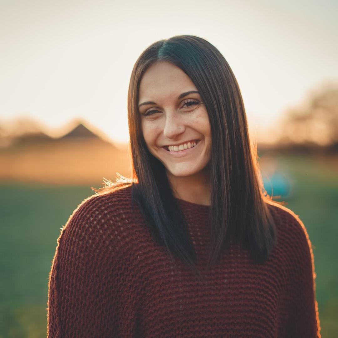 Madison Headrick TikTok avatar