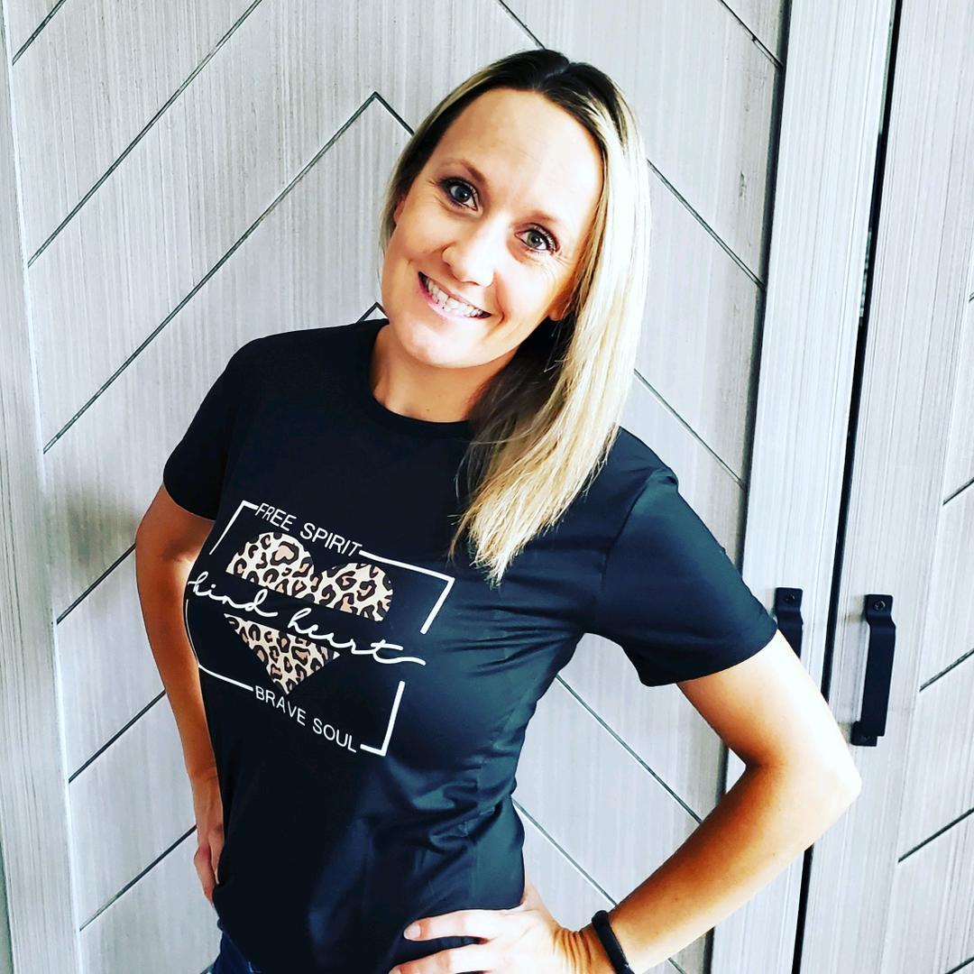 Marci Lee TikTok avatar