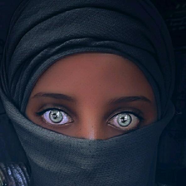 princess memo TikTok avatar