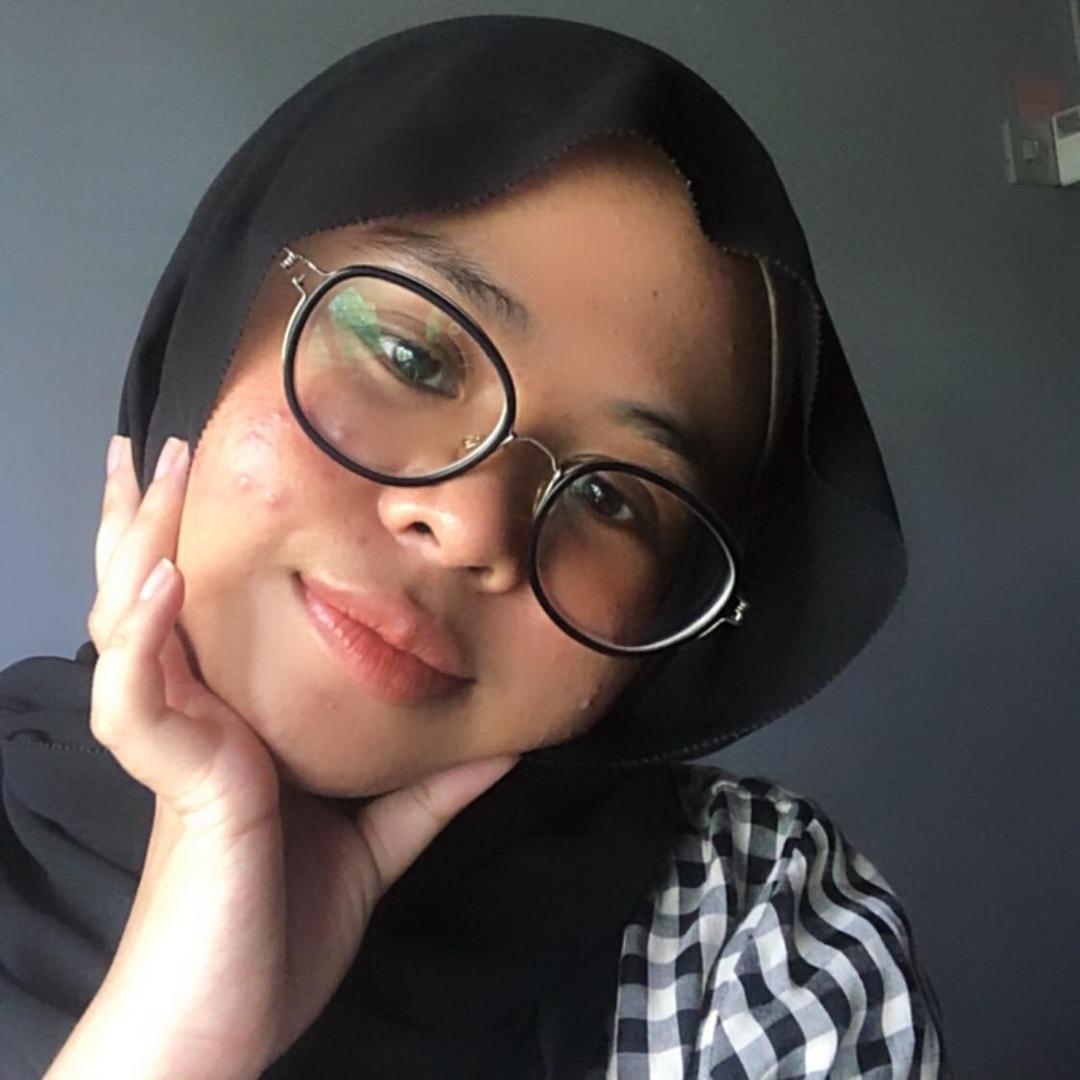 Syafiqah Mustaffa 🌙 TikTok avatar