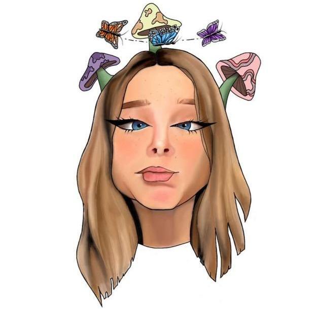 ASHLEY MATHESON🧿🍄 TikTok avatar
