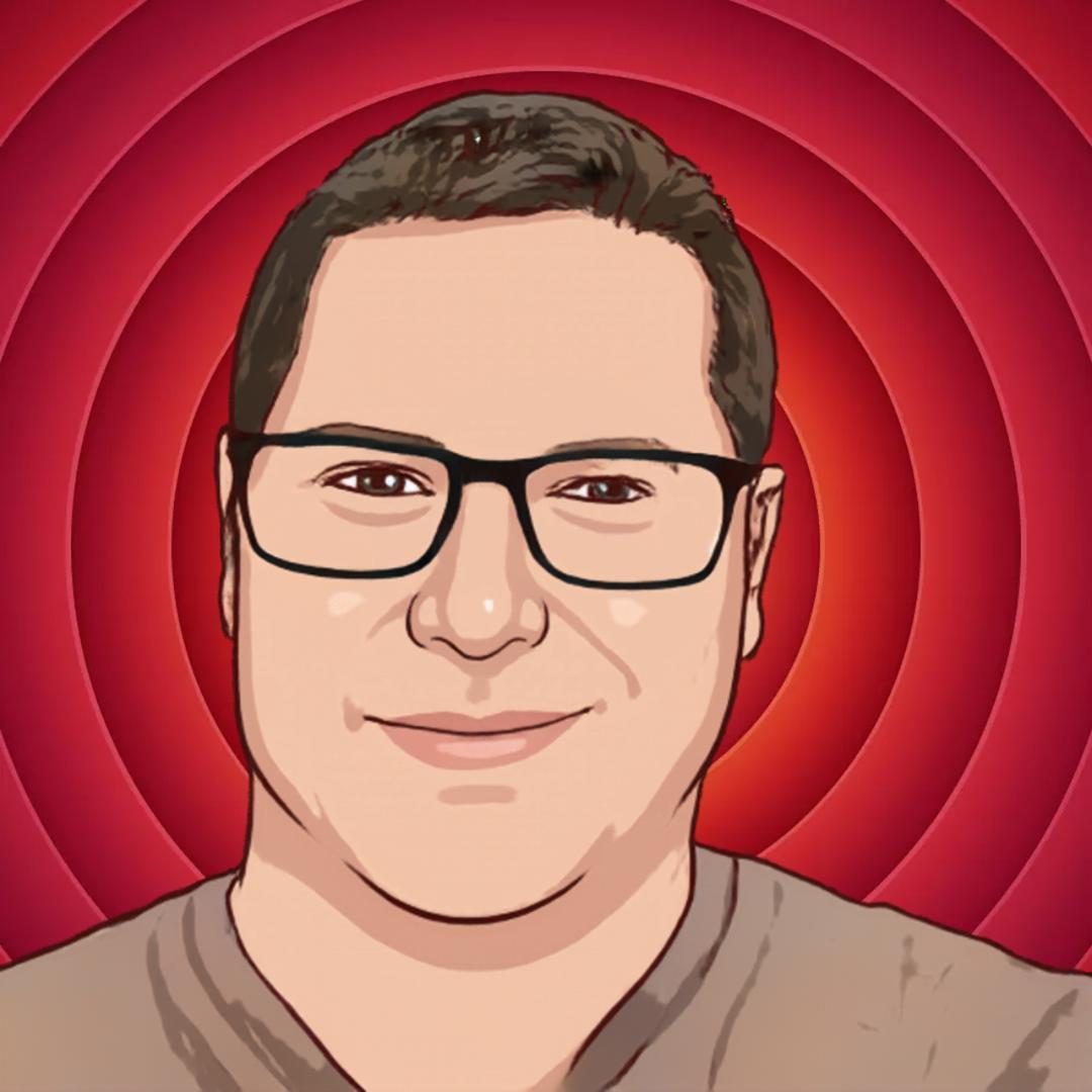Louis  TikTok avatar