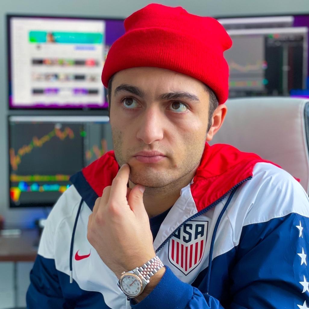 Jay Pelle TikTok avatar