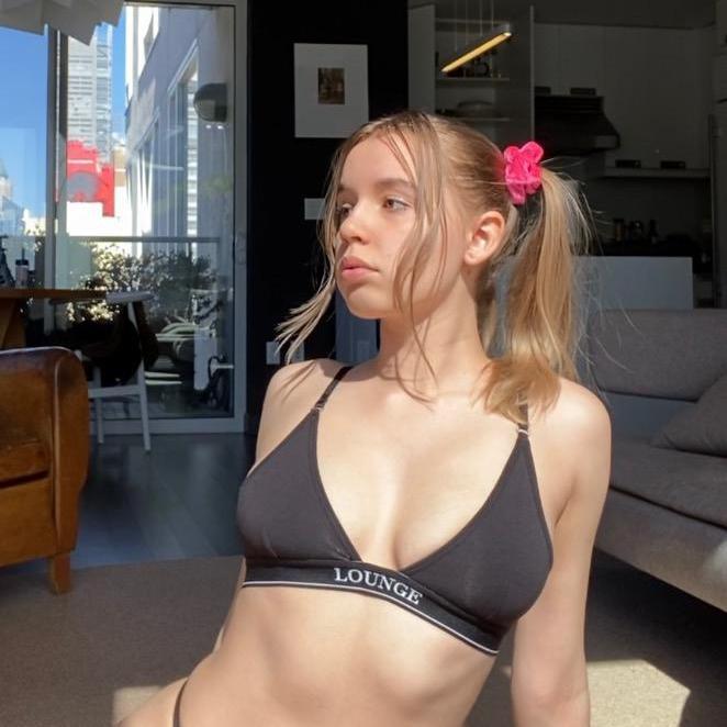 harley TikTok avatar
