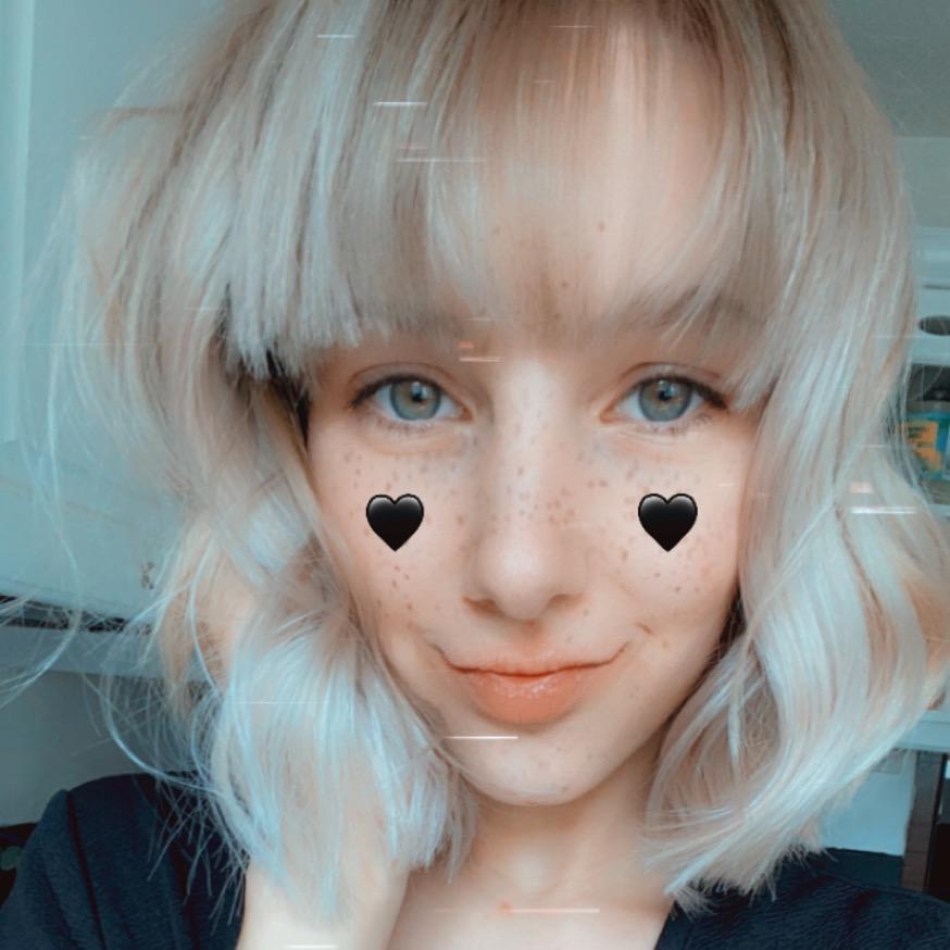 Shauna Mac TikTok avatar