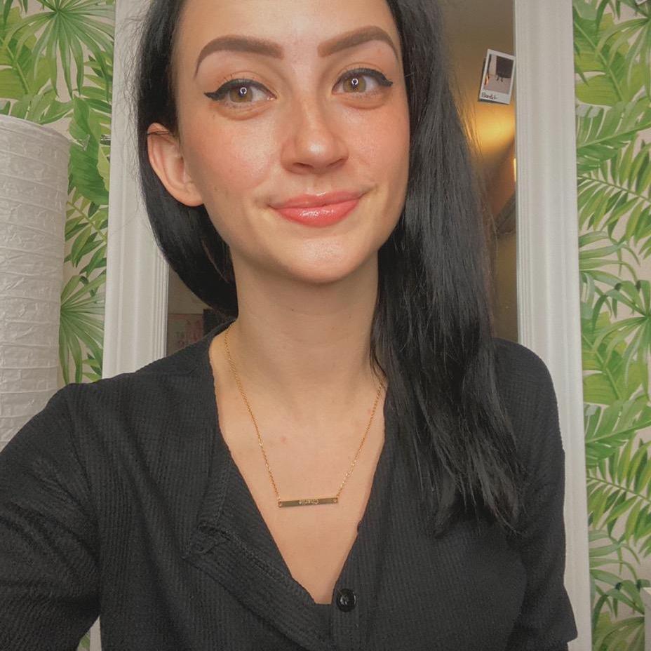 Sarah TikTok avatar
