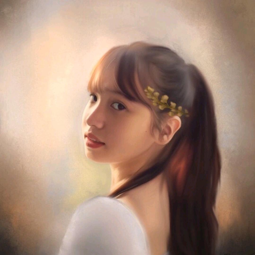 Vien Babina TikTok avatar