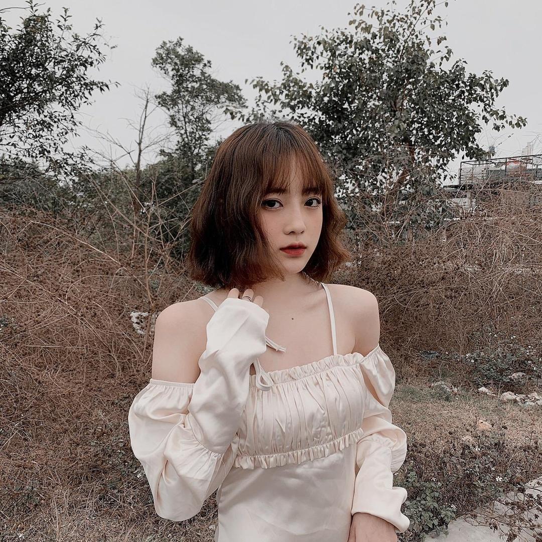 Charming Duong TikTok avatar