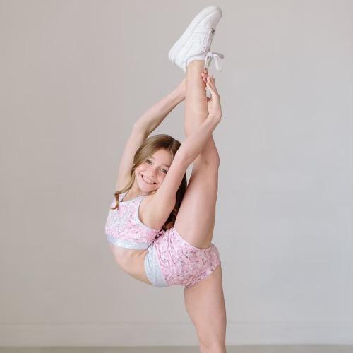 Emma Rose! TikTok avatar