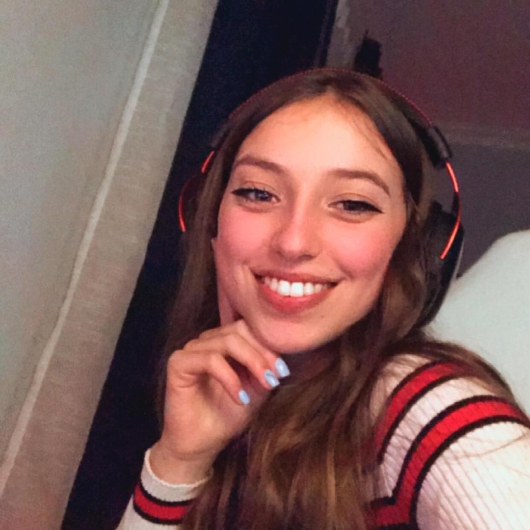 Joana Silva TikTok avatar