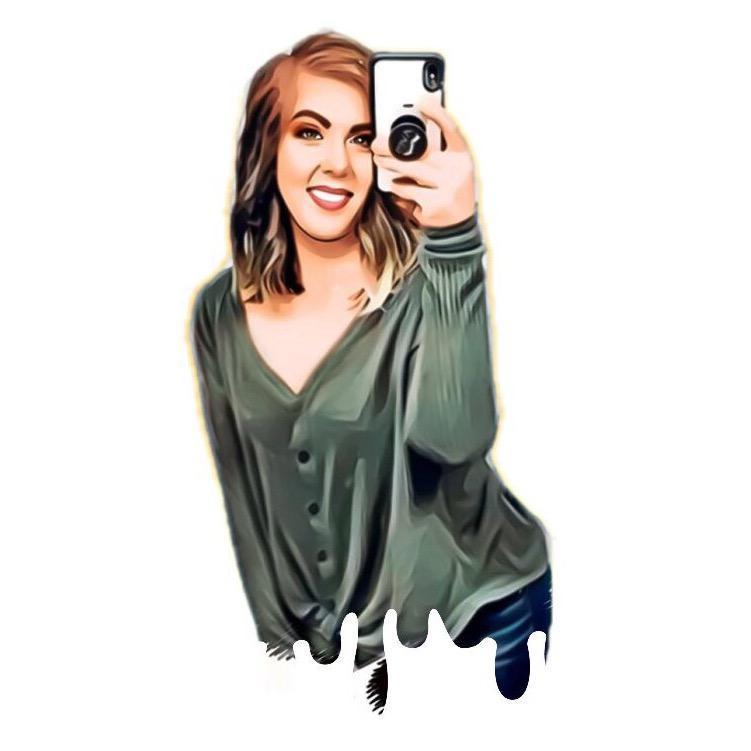 Mary TikTok avatar