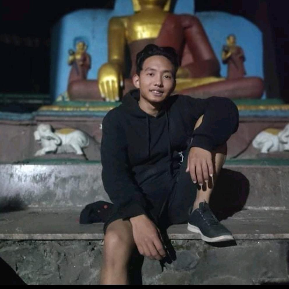 Abishan Rai TikTok avatar