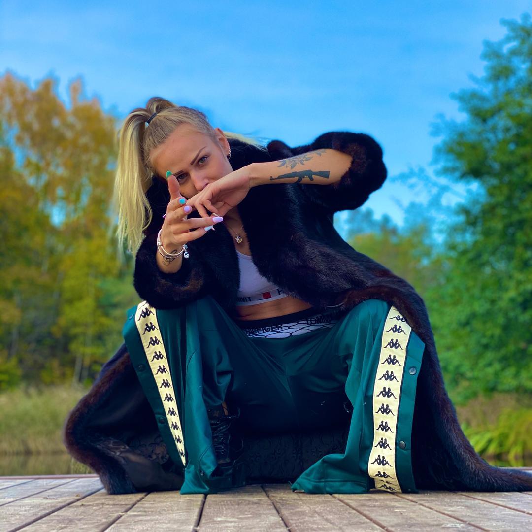 Adisa07 TikTok avatar