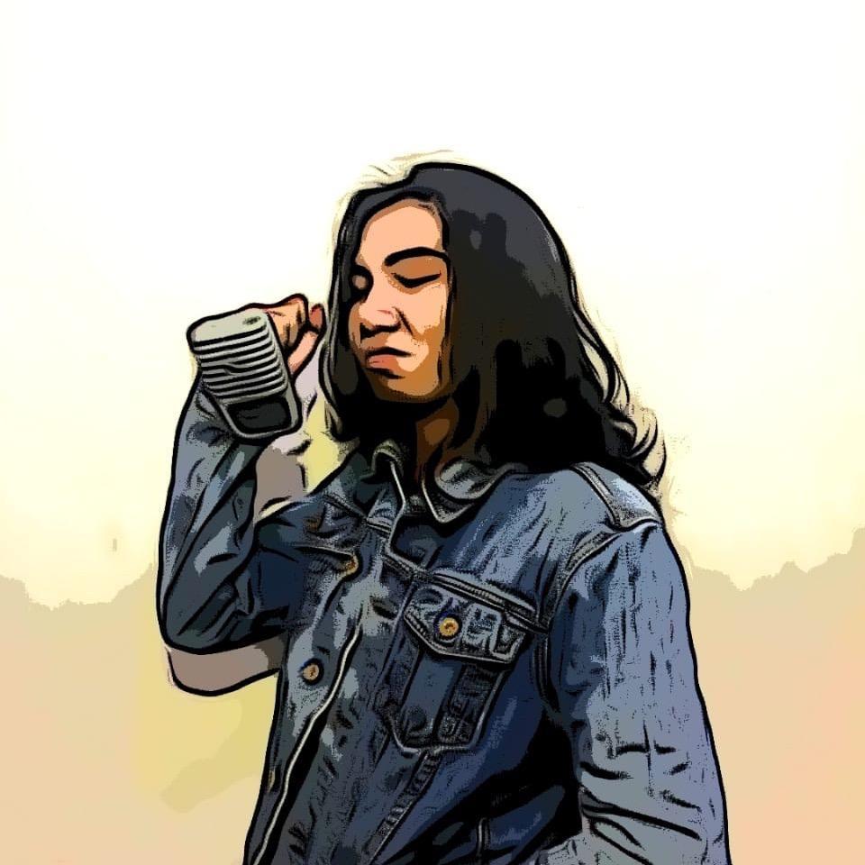 Aidan Mirza TikTok avatar