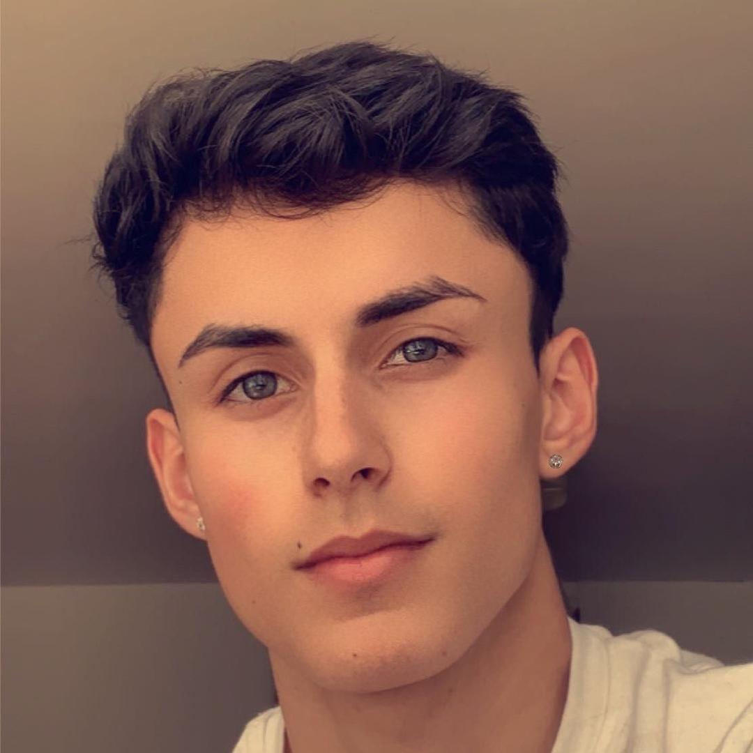 AJ TikTok avatar