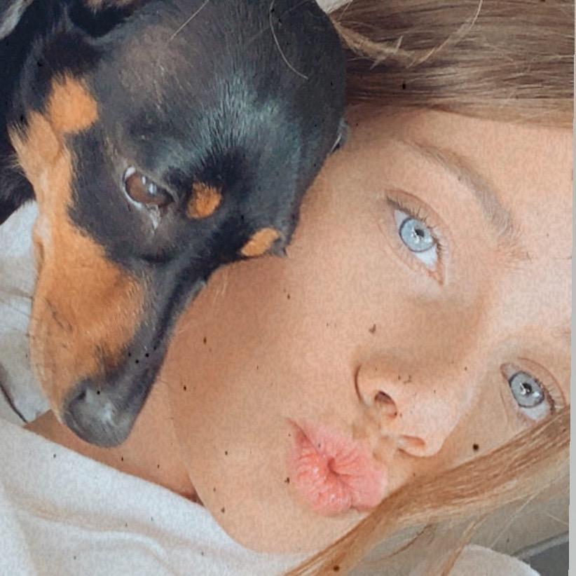 Alyson Mary TikTok avatar