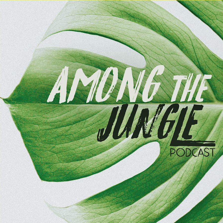 Shii🌿Among the Jungle Podcast TikTok avatar