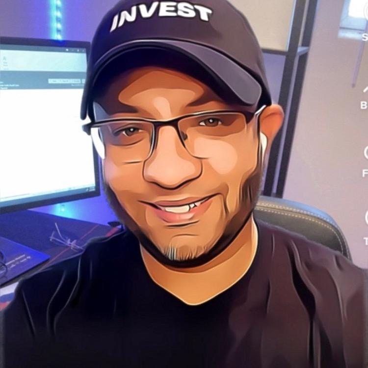 Adnan TikTok avatar