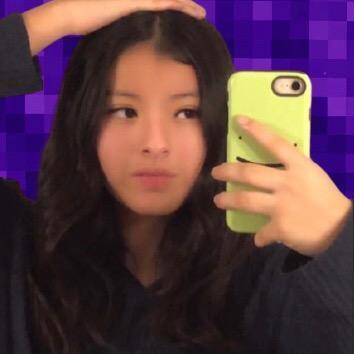 andrea <3 TikTok avatar