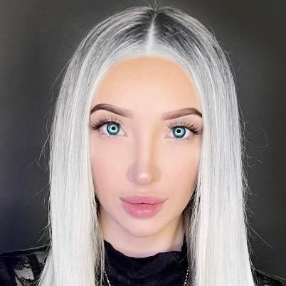 Aria Cyrus TikTok avatar