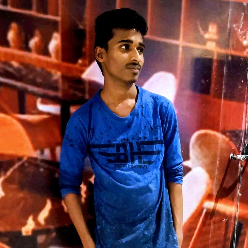 Aravind Lak TikTok avatar