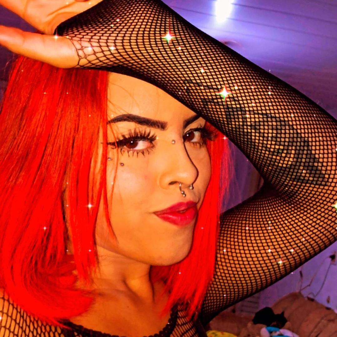 Ashley Ribeiro TikTok avatar