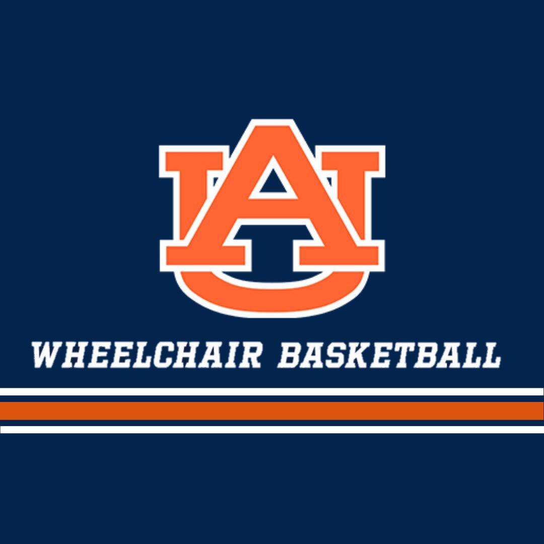 Auburn Wheelchair Basketball TikTok avatar