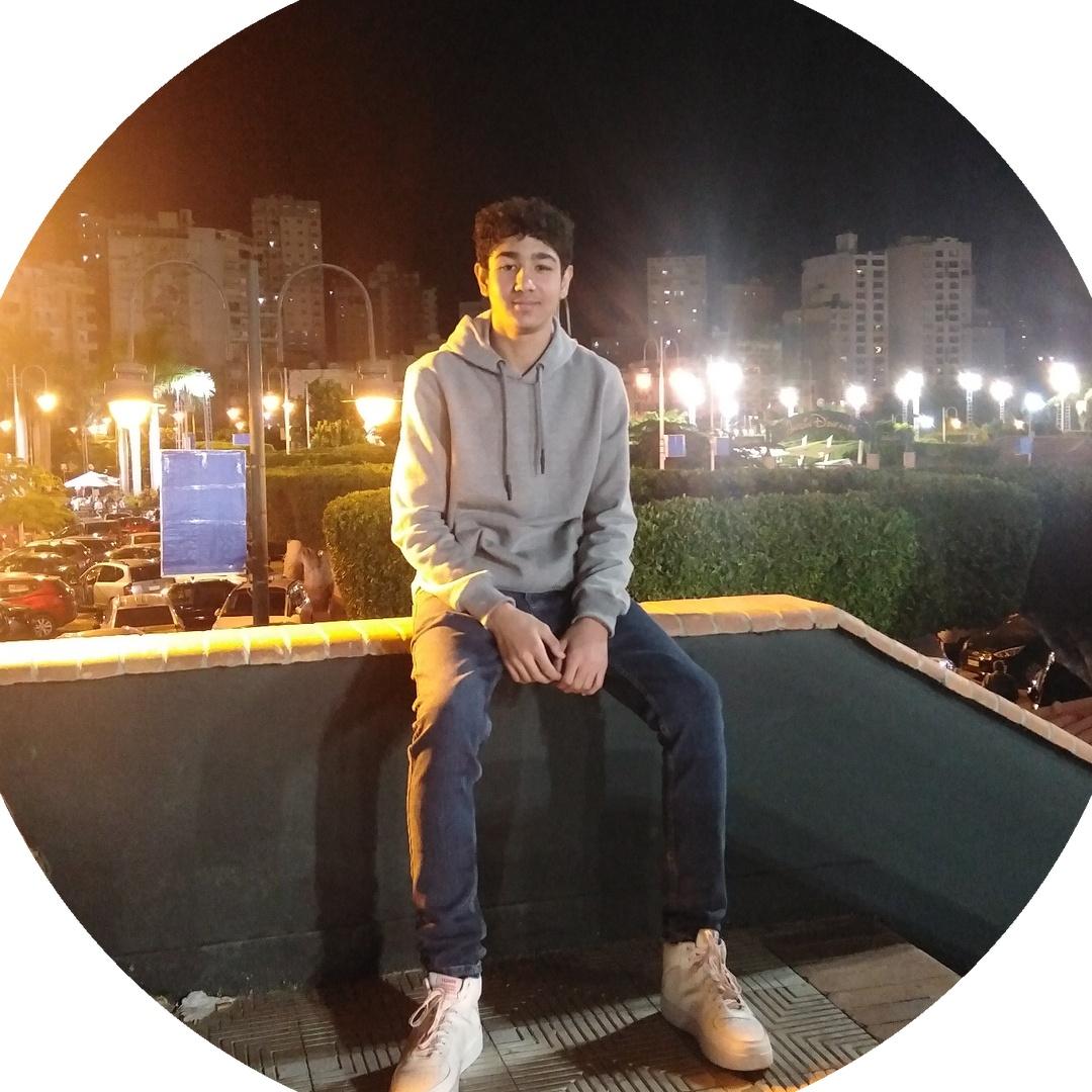 Abdelrahiman Ibrahim TikTok avatar