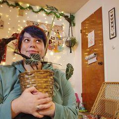 Kayla Toledo TikTok avatar