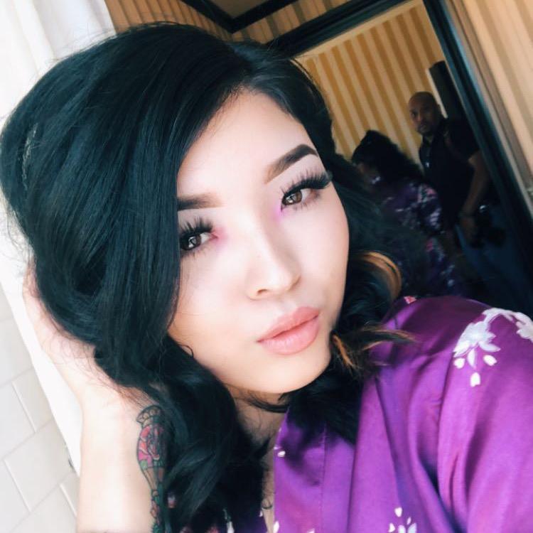 Brandi Kim TikTok avatar