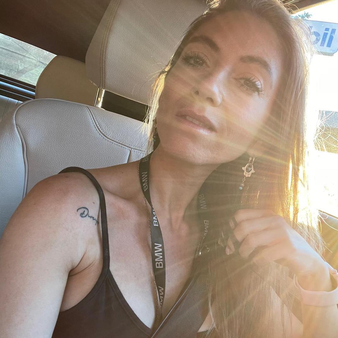 Michelle TikTok avatar