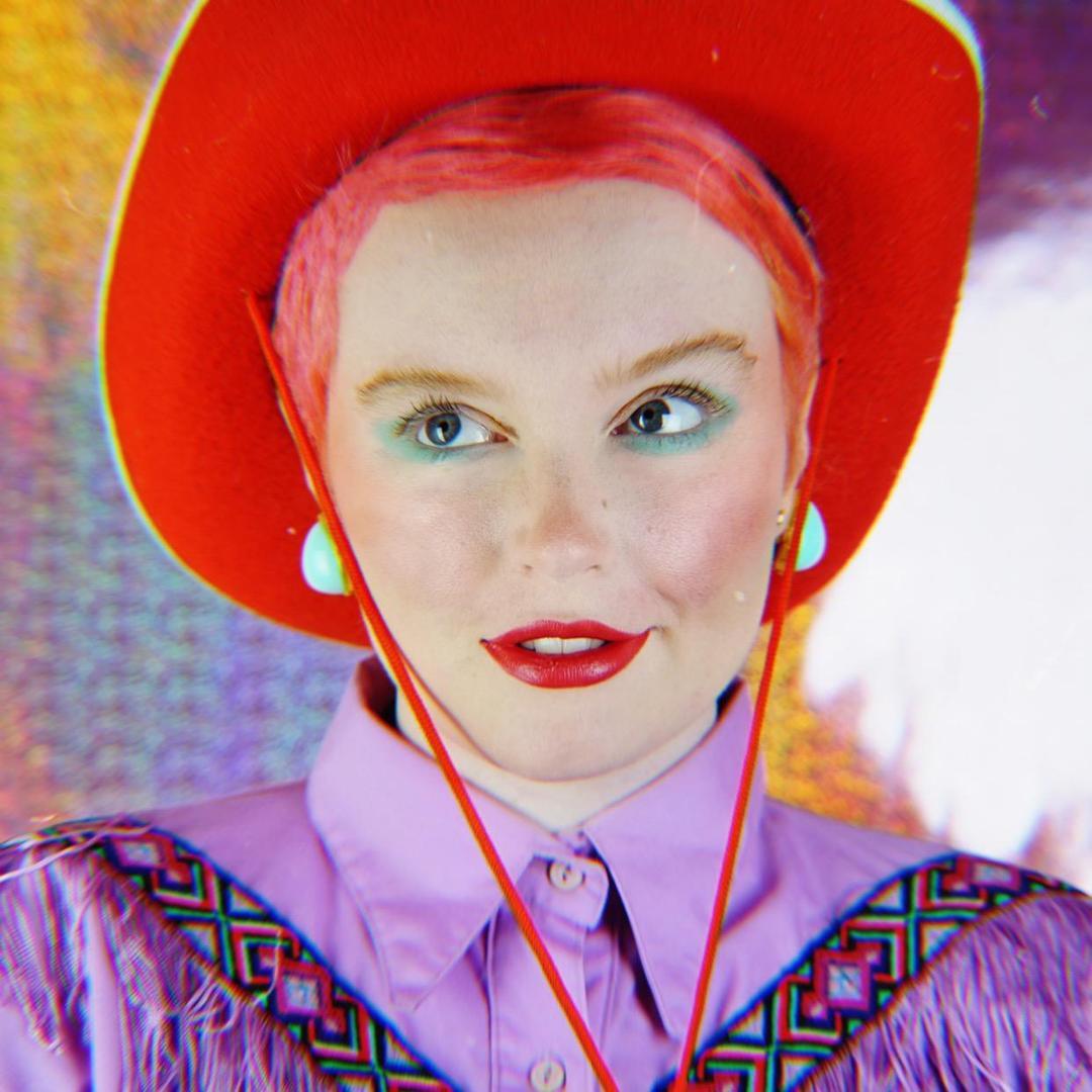 Cassidy Rose TikTok avatar