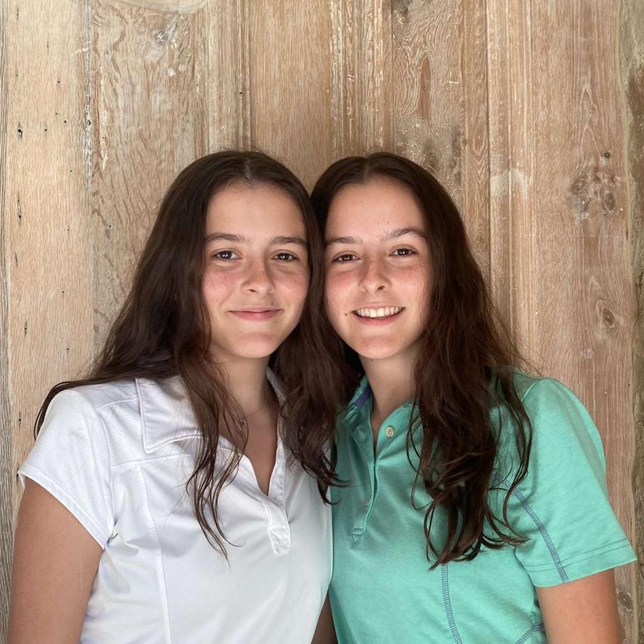 sabrina and estela TikTok avatar