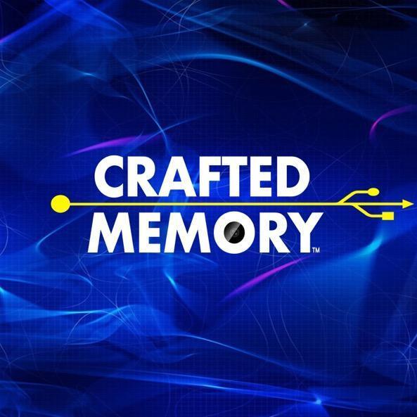 Crafted Memory TikTok avatar