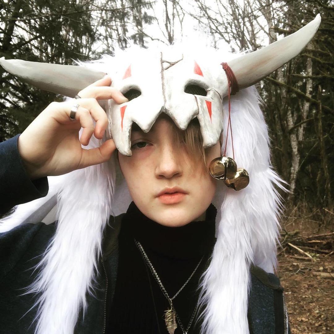 rune elizabeth TikTok avatar