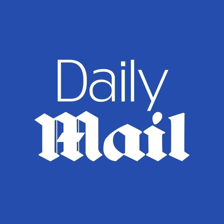 Daily Mail TikTok avatar
