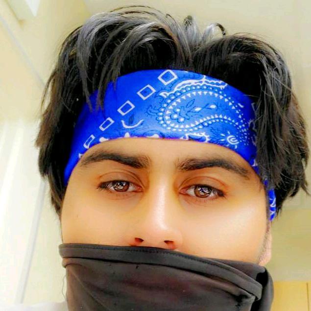 David Cruz TikTok avatar