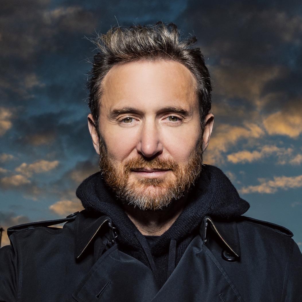 David Guetta TikTok avatar