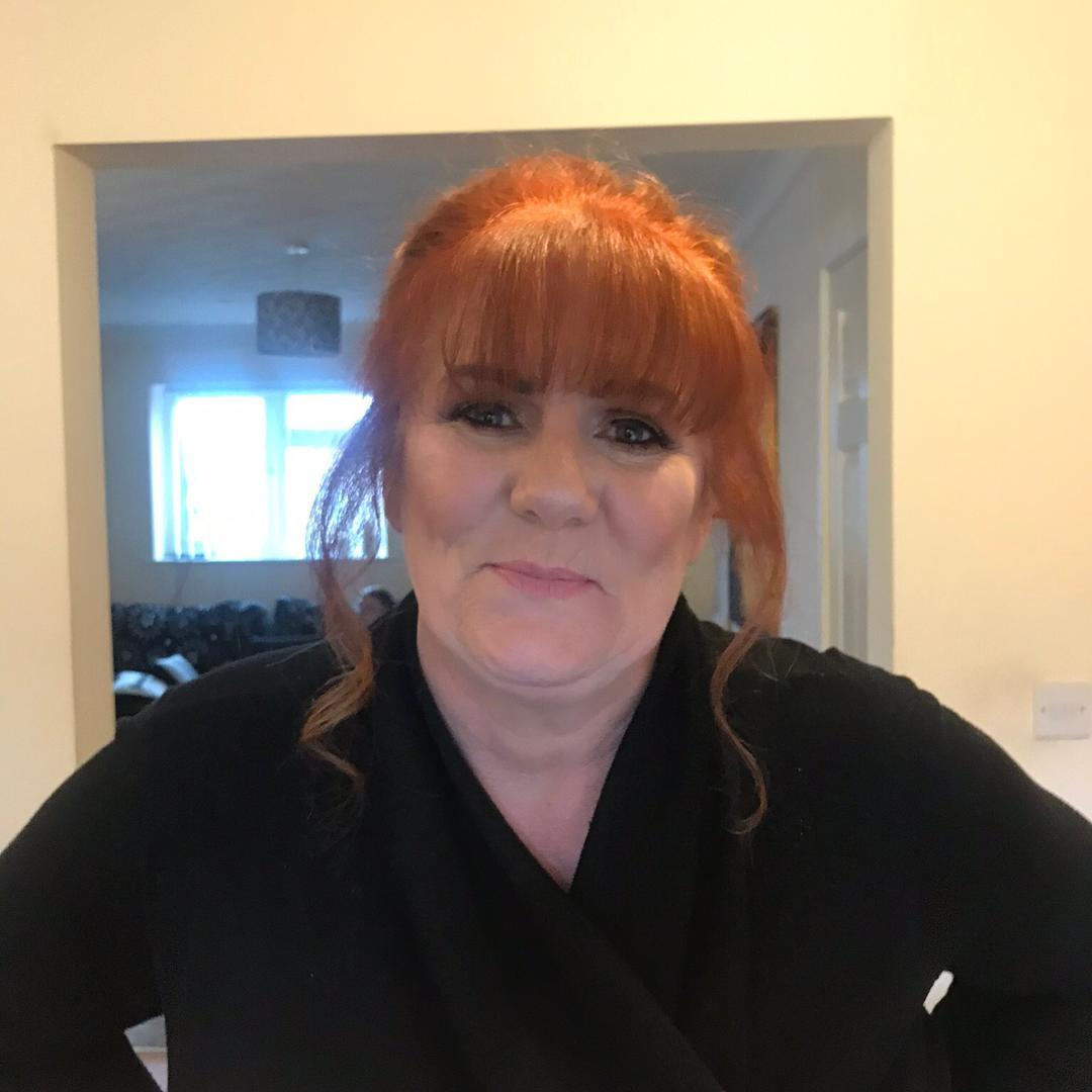 Deniseaowens TikTok avatar